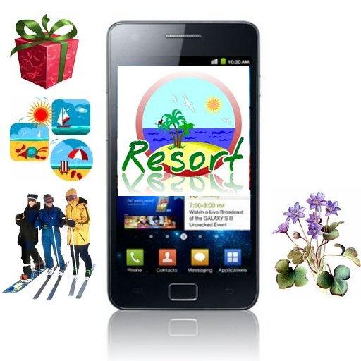 Gift Park Resort