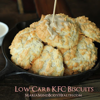 KFC Biscuits and Gravy