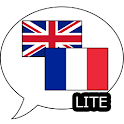 Free Learn French – Audio logo