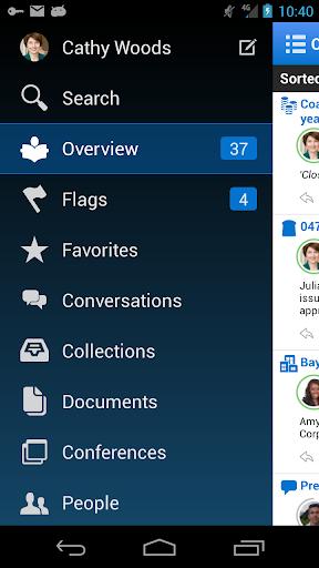 【免費社交App】Oracle Social Network-APP點子