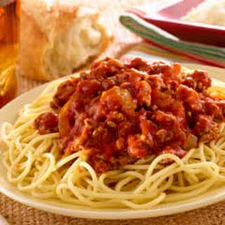 Ragu Spaghetti Meat Sauce Recipes.