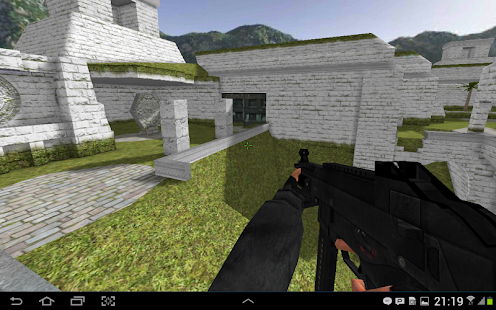 Critical Strike Portable- gambar mini screenshot