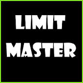 LIMIT MASTER