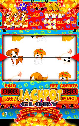 Puppy Pet Slots Jackpot Casino