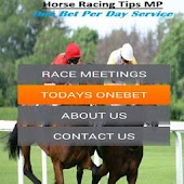 HORSE RACING TIPS MP