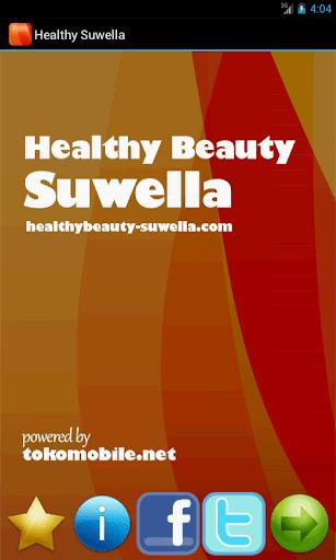 Healthy Suwella