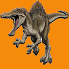 Memorex - Jurassic Cards Game icon