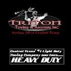 Triton Towing icon