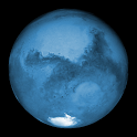 Blue Mars News icon
