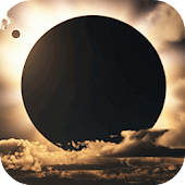 Eclipse Animated Wallpaper