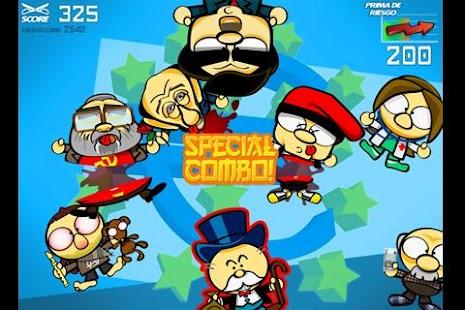 Mariano Ninja- screenshot thumbnail