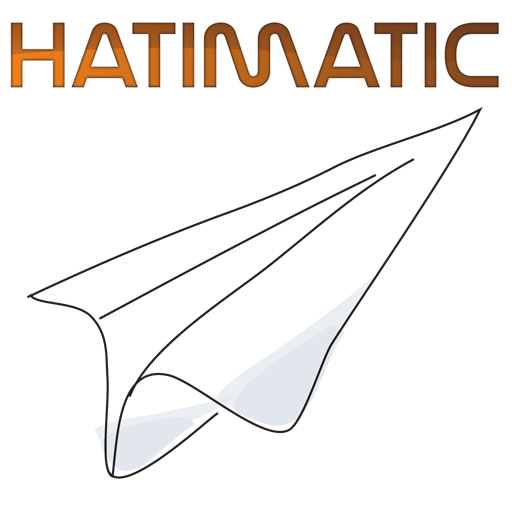 Hatimatic LOGO-APP點子