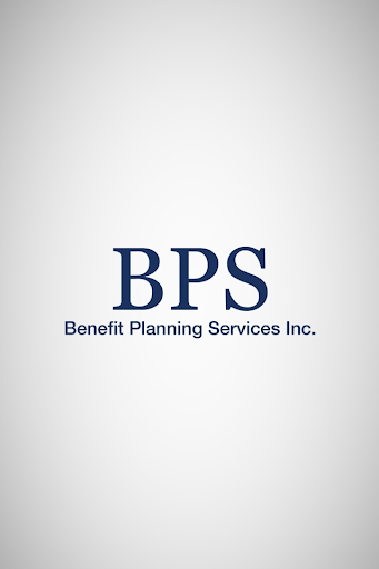 Benefit Planning Services