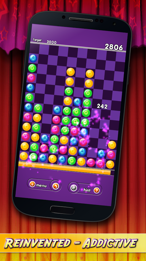Bubble Breaker Lite - screenshot