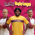 One Play Rugby League icon