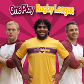 One Play Rugby League