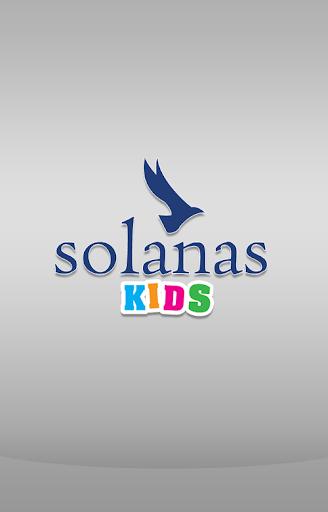 Solanas Kids - Busca pares