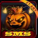 GO SMS Pro Z.Halloween Theme logo