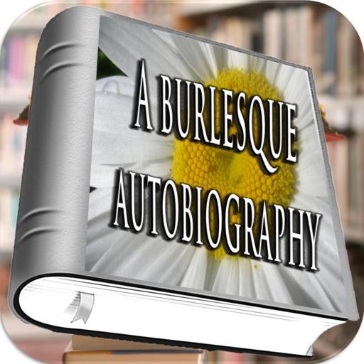 A Burlesque Autobiography 書籍 LOGO-阿達玩APP