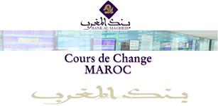 Lication De Consultation Des Cours Change Virement Et Billet Banque Devises Cotées Par Bank Al Maghrib Caractéristiques Prinles Une