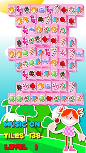 Mahjong Sweet