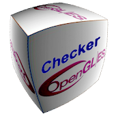 OpenGL Checker