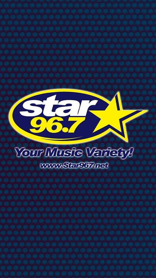 Star 96.7 - screenshot