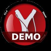 slingShot Camera Remote DEMO