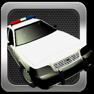 Police Car Driver 3D - Drift 賽車遊戲 App Store-癮科技App