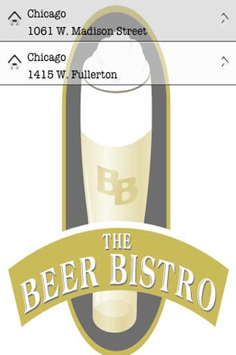 玩娛樂App|The Beer Bistro免費|APP試玩