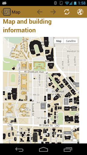 【免費教育App】Purdue-APP點子