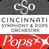 Cincinnati Symphony & Pops