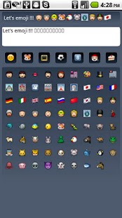 Emoji Codec 1 outdated