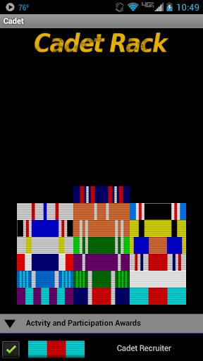 Ribbon Racker