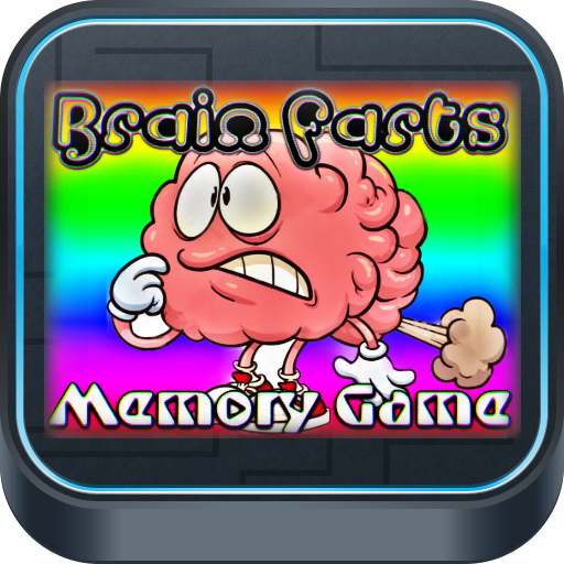 Brain Farts Memory Game LOGO-APP點子