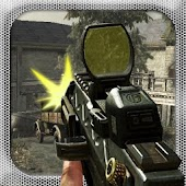Sniper Shooting-Counter Strike