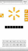 Screenshot of Logo Quiz! Deluxe