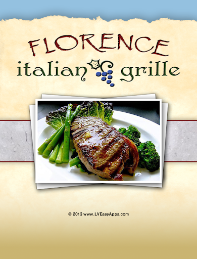 Florence Italian Grille