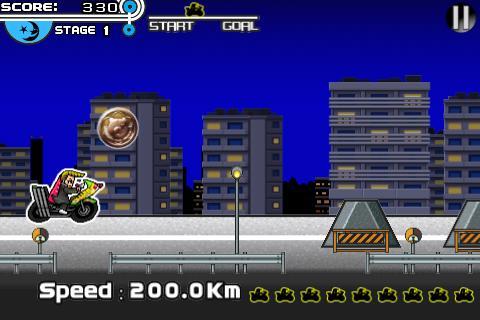 モノクマの逆襲 for ダンガンロンパ - screenshot