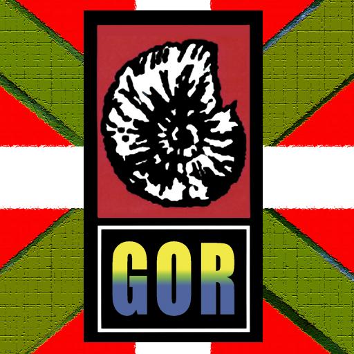 Gor Diskak LOGO-APP點子