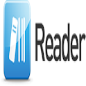 Android Web Reader logo