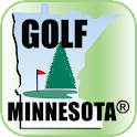 Golf Minnesota logo