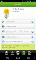 Screenshot of Phytotherapie / Heilpflanzen