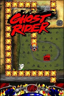 Ghost Rider- screenshot thumbnail