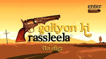 Screenshot of Ramleela -Goliyon ki Raasleela