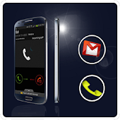 Flash Alerts on Call and SMS