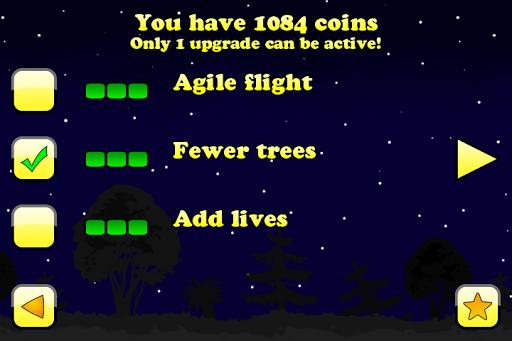 【免費街機App】Flappy Firefly-APP點子