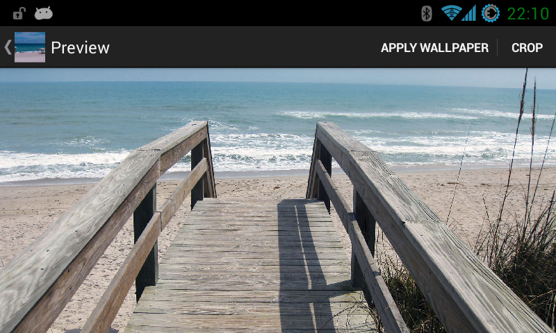 google florida beach wallpaper - photo #17
