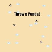 Throw a Panda