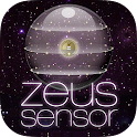 Zeus Sensor 3D icon